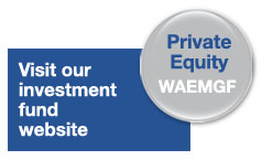 Visit our investment fund website